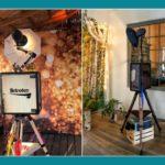 Miete dein Bulli – Vermietung von Fotoboxen in Aspach, Backnang, Murrhardt, Marbach/Neckar